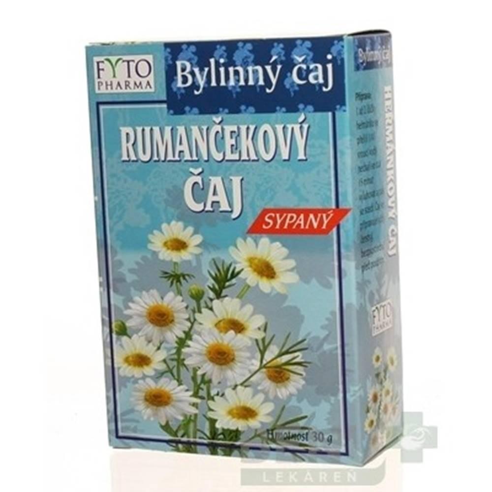 FYTO FYTO Rumančekový čaj sypaný 30 g