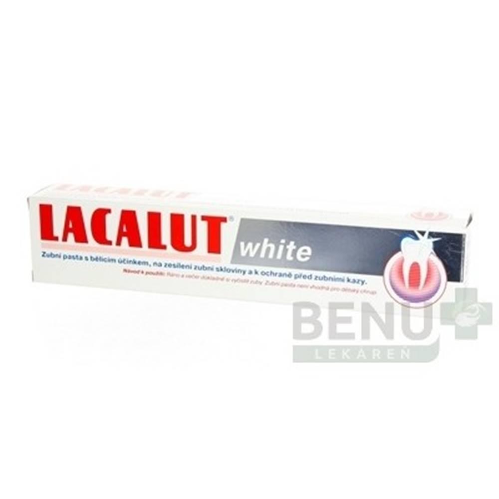 LACALUT LACALUT White zubná pasta 75 ml
