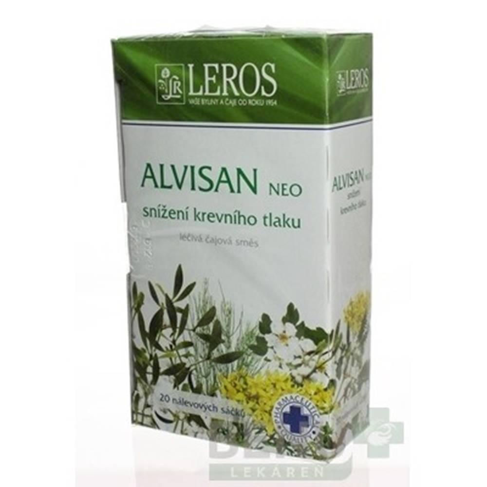 Leros LEROS Alvisan neo 20 x 1,5 g