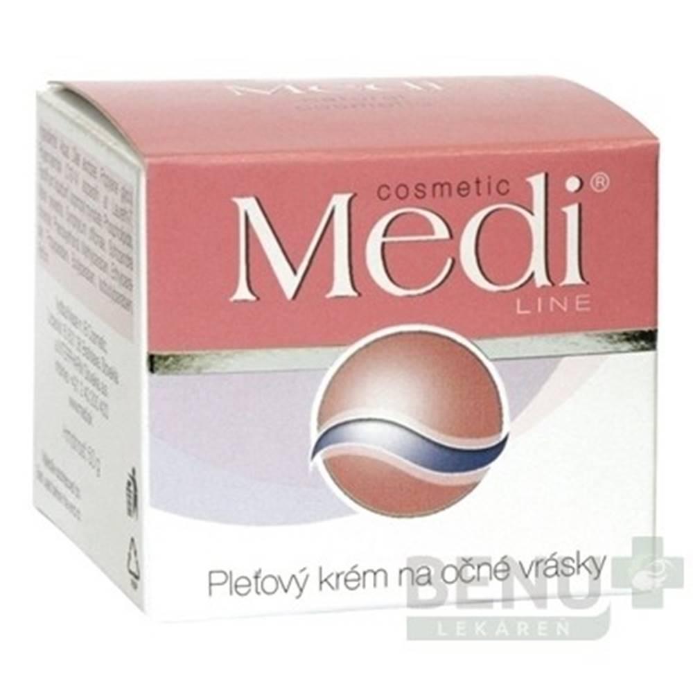 MEDI MEDI Pleťový krém na očné vrásky 50 g
