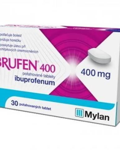 Bolesť Brufen