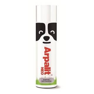 Arpalit NEO šampón proti parazitom s bambus. extr. 250ml