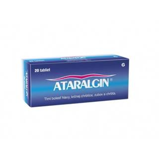 ATARALGIN tbl 20