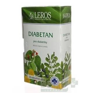 LEROS Diabetan 20 x 1 g