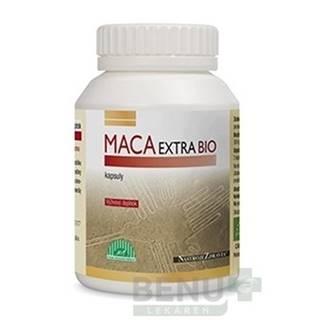 MACA Extra BIO 120 kapsúl