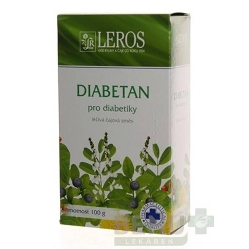 Leros LEROS Diabetan 100 g