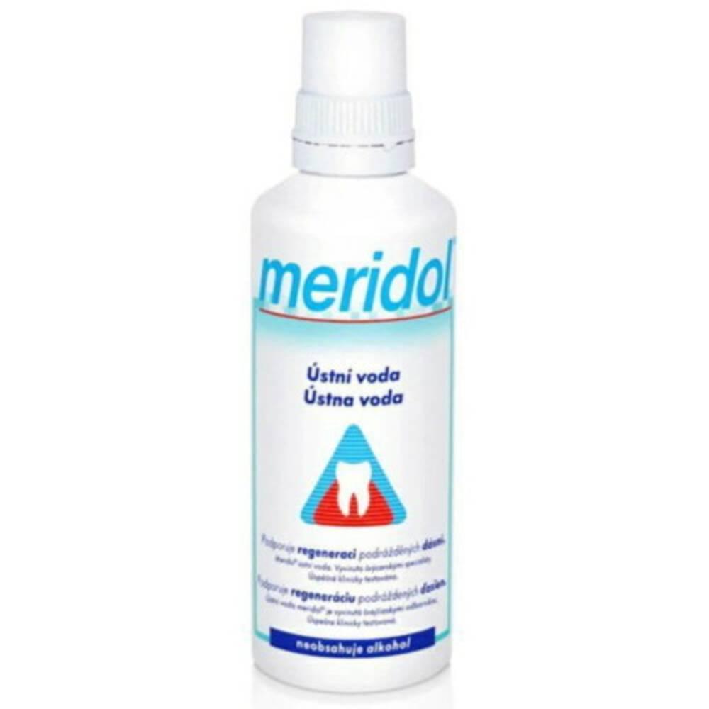 Meridol MERIDOL Ústna voda 400 ml