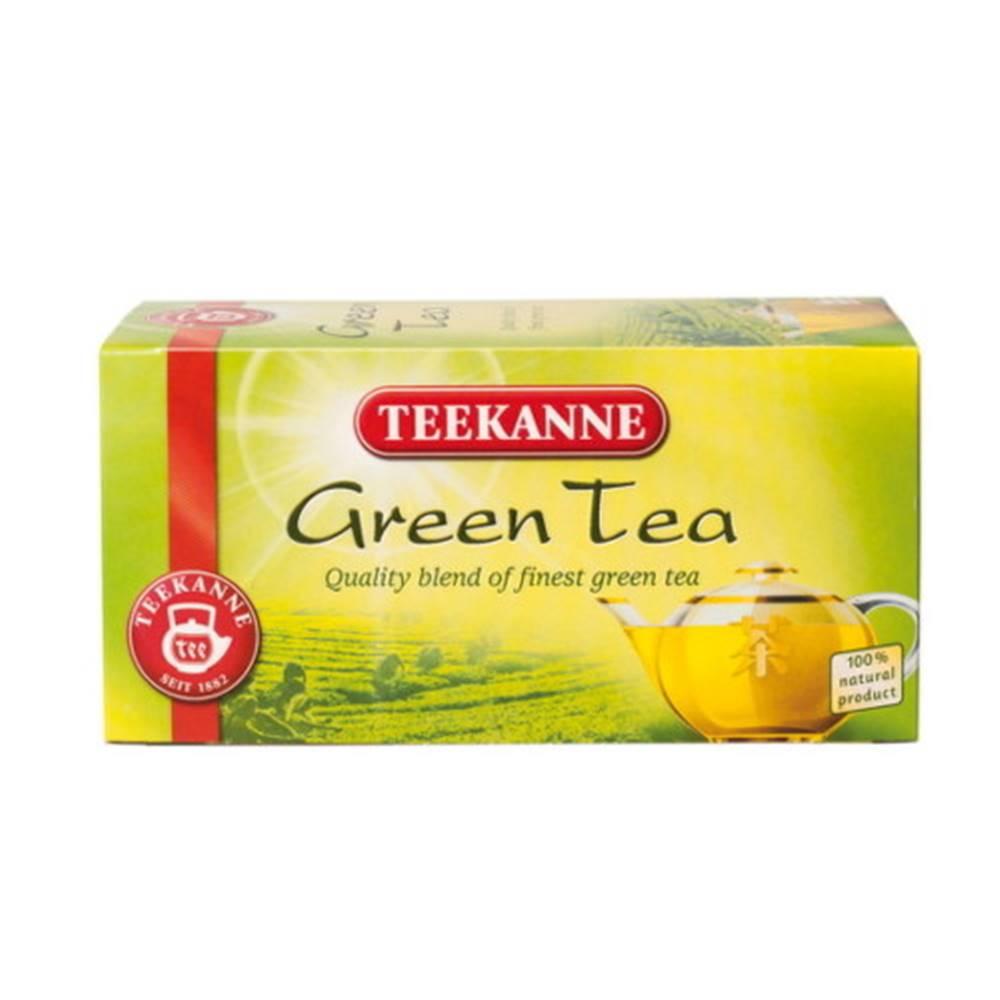 Teekanne TEEKANNE Green tea 20 x 1,75 g