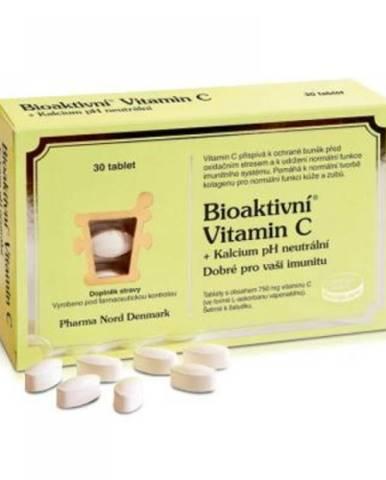 Bio-VITAMIN C FORTE tbl 30