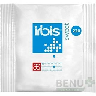 IRBIS Sweet stolové sladidlo náhradná náplň tbl 200/100g