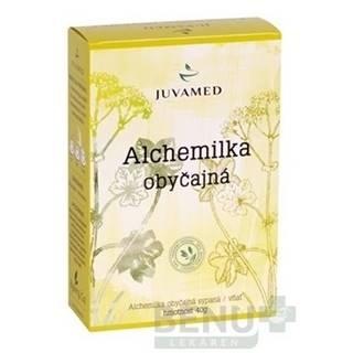 JUVAMED Alchemilka obyčajná vňať 40 g