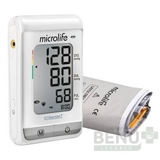 MICROLIFE Tlakomer digitálny BP A150 AFIB 1 set