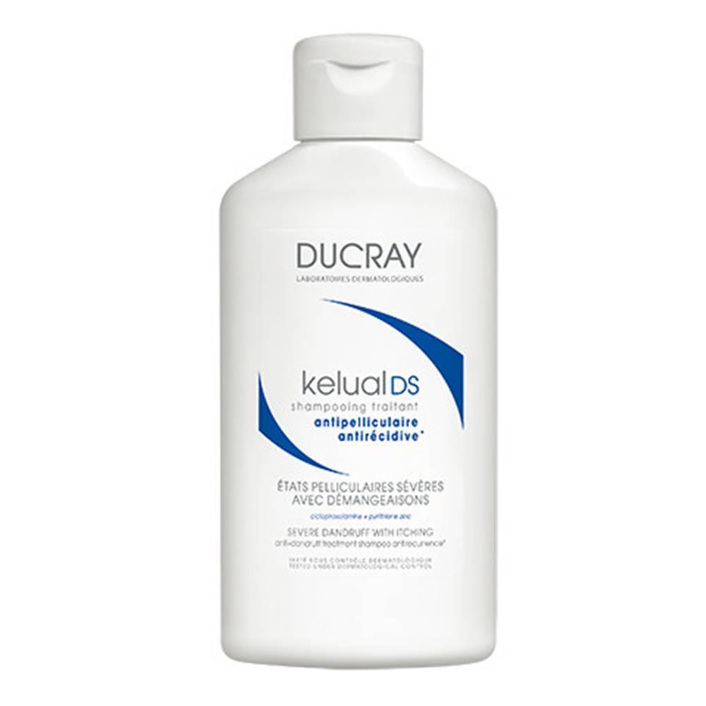 Ducray DUCRAY Kelual DS ošetrujúci šampón 100 ml