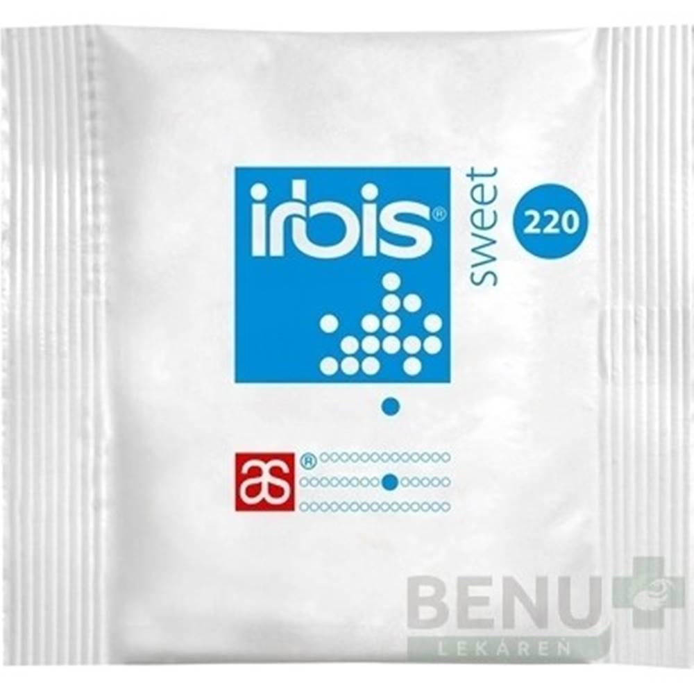 Irbis IRBIS Sweet stolové sladidlo náhradná náplň 200 tabliet