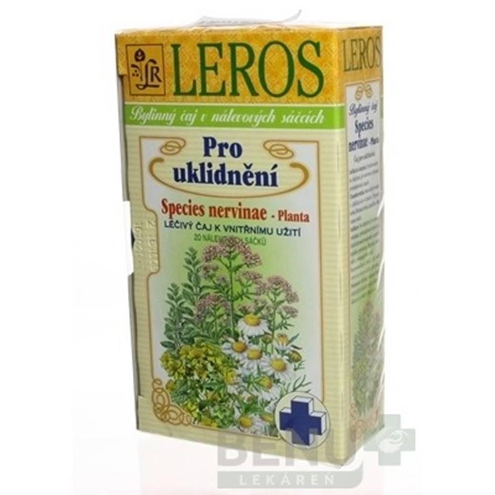 Leros LEROS Species nervinae planta 20 x 1,5 g