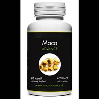 ADVANCE Maca cps 1x90 ks 90ks