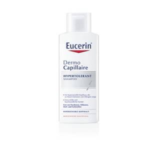 EUCERIN DermoCapillaire hypertolerantný šampón 250 ml
