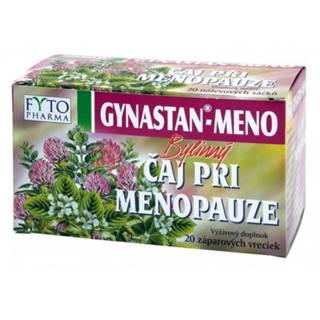 FYTO GYNASTAN-MENO Bylinný čaj 20x1,5g