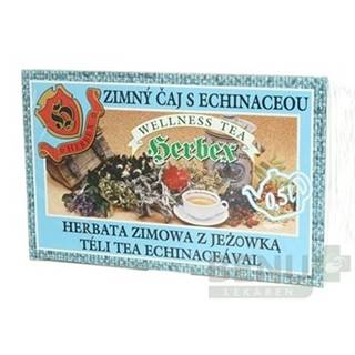 HERBEX Zimný čaj s echinaceou 20 x 3g