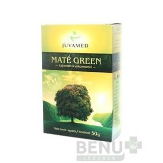 JUVAMED MATÉ GREEN ČAJ 50g