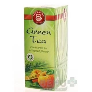 TEEKANNE Green Tea BROSKYŇA 20x1,75g