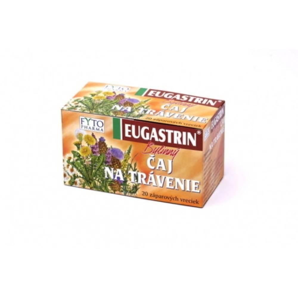 FYTO FYTO EUGASTRIN Bylinný čaj NA TRÁVENIE 20x1,5g