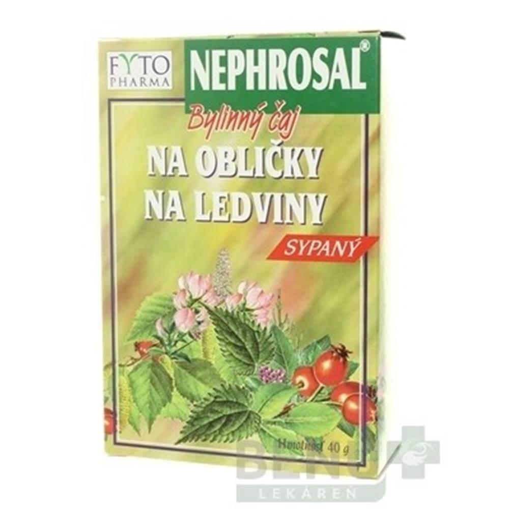 FYTO FYTO Nephrosal bylinný čaj na obličky sypaný 40 g
