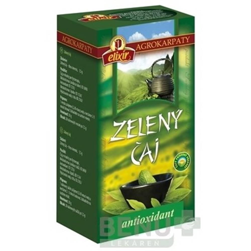 Agrokarpaty AGROKARPATY Zelený čaj 20 x 1,5 g