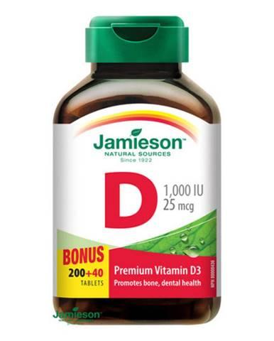 Vitamíny a minerály Jamieson