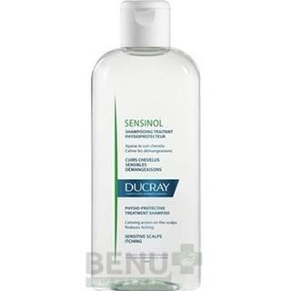 DUCRAY Sensinol fyziologický ochranný a upokojujúci šampón 200 ml