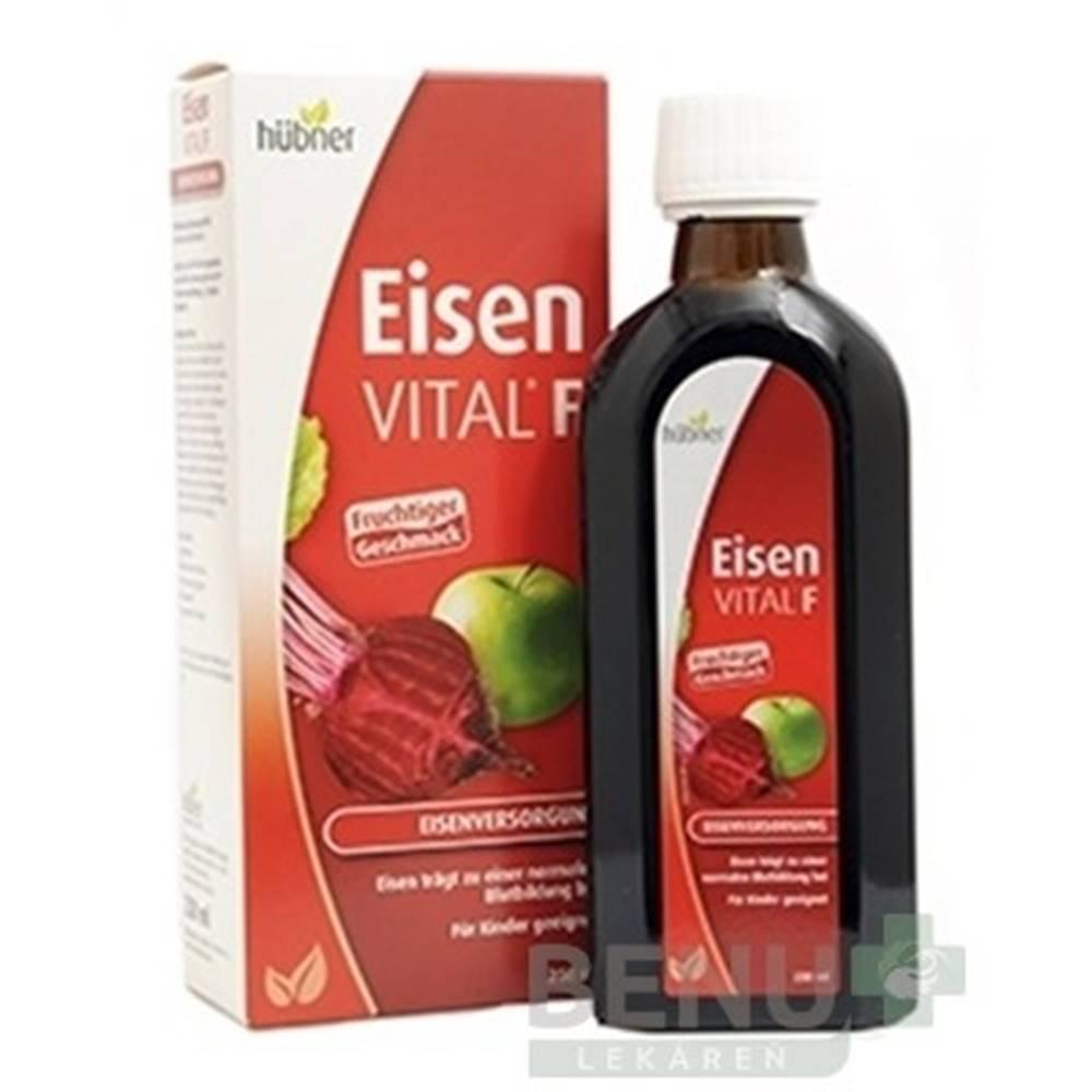Jage s.r.o EISEN Vital F 250 ml