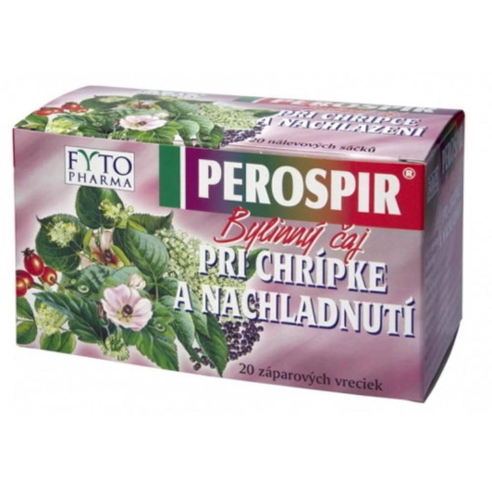 FYTO FYTO PEROSPIR Bylinný čaj 20x1,5g