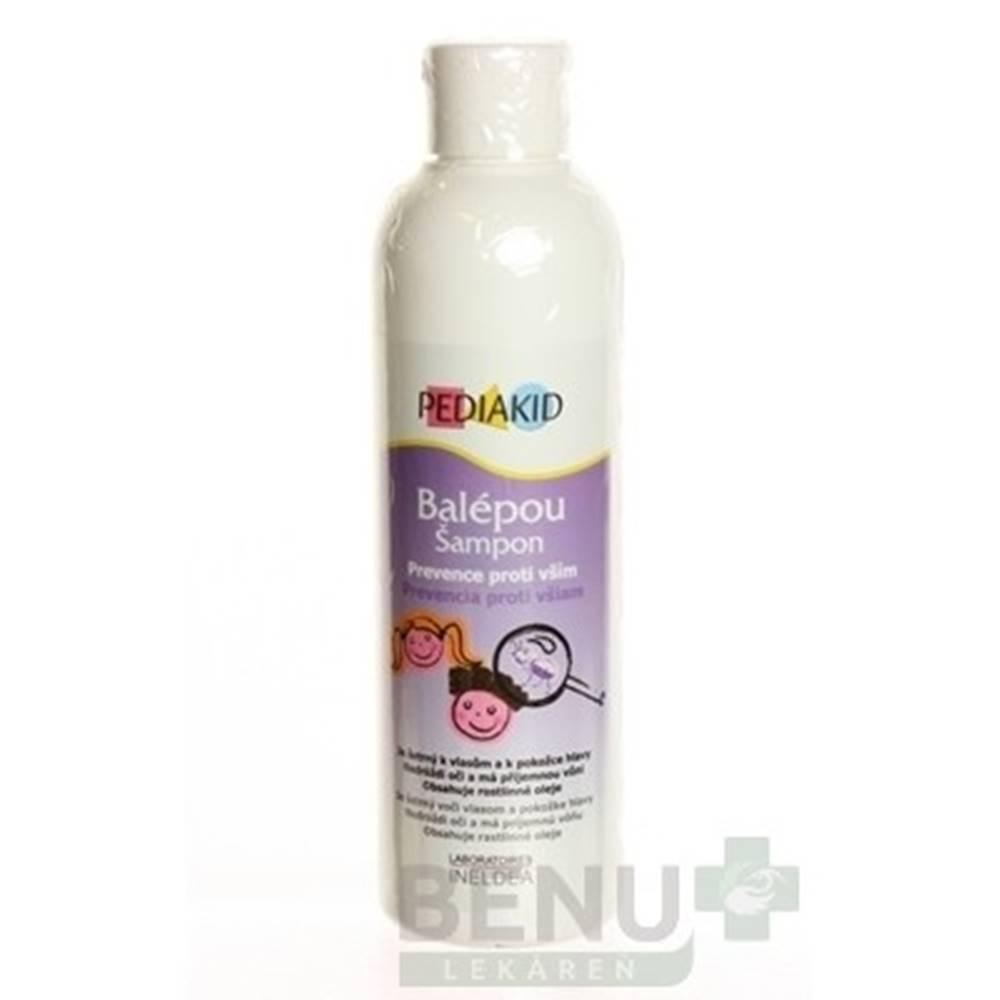 Pediakid PEDIAKID Balépou šampón 200 ml