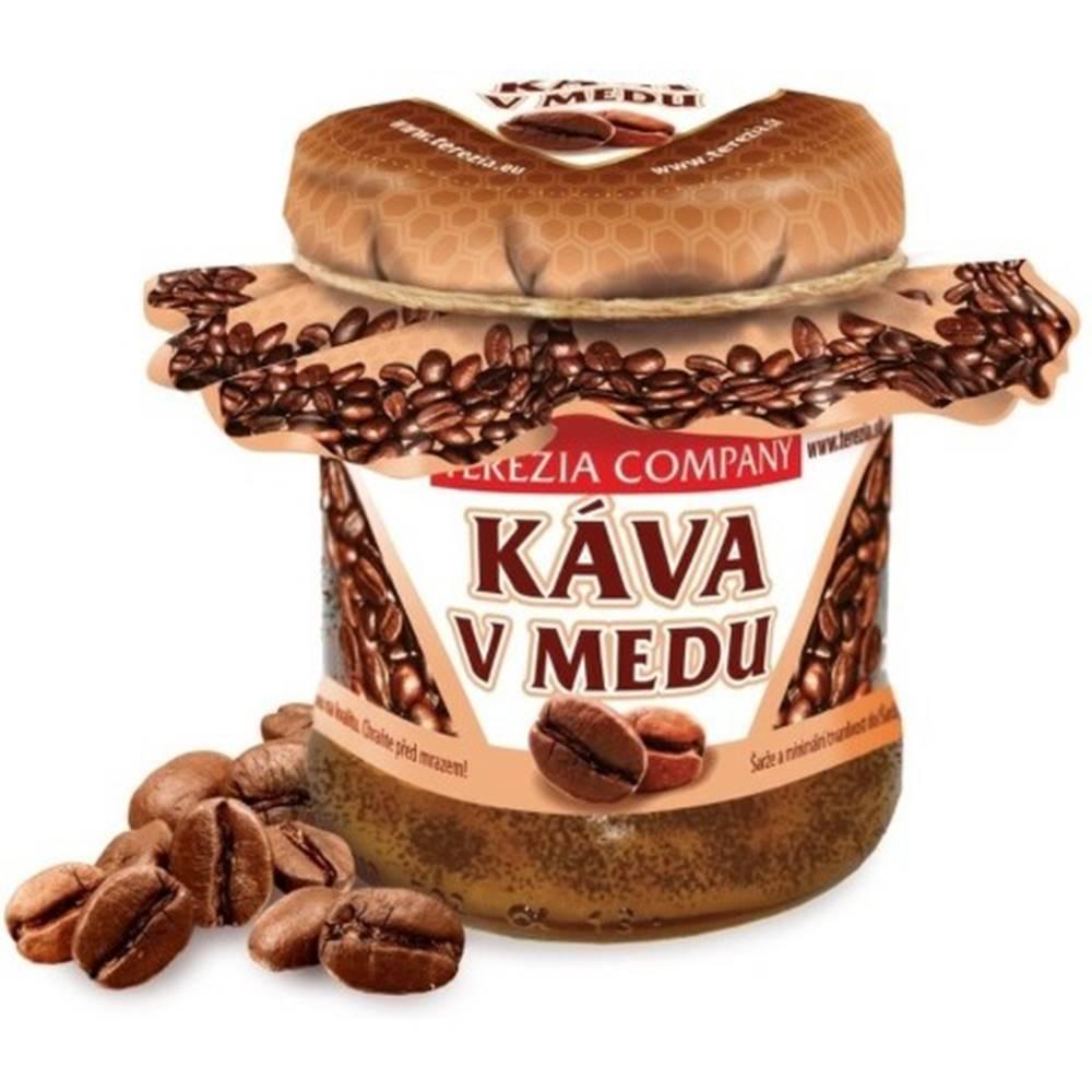 TEREZIA TEREZIA Káva v mede 250 g
