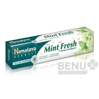 Himalaya Bylinná zubná pasta pre svieži dych 75ml