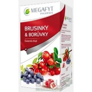 MEGAFYT BRUSNICE & ČUČORIEDKY 20x2g