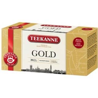 TEEKANNE Gold čaj 20 x 2 g