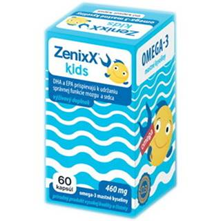 ZenixX kids cps 60x460mg