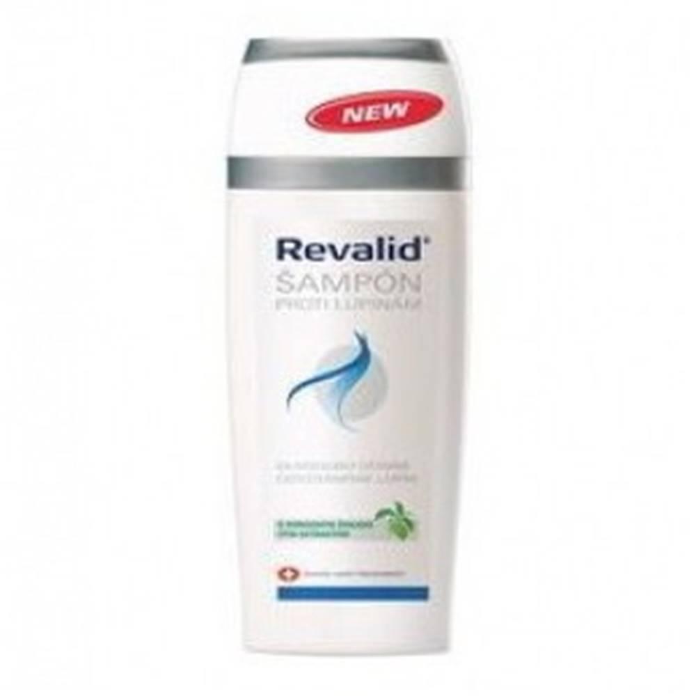 Revalid REVALID Šampón proti lupinám 250 ml