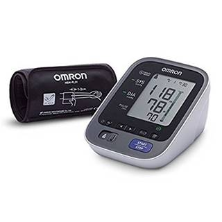 OMRON M7 Intelli IT Digitálny TLAKOMER automatický 1ks