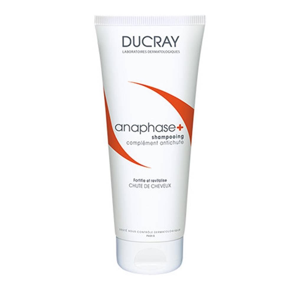 Ducray DUCRAY Anaphase+ šampón pre posilnenie a revitalizáciu vlasov 200 ml