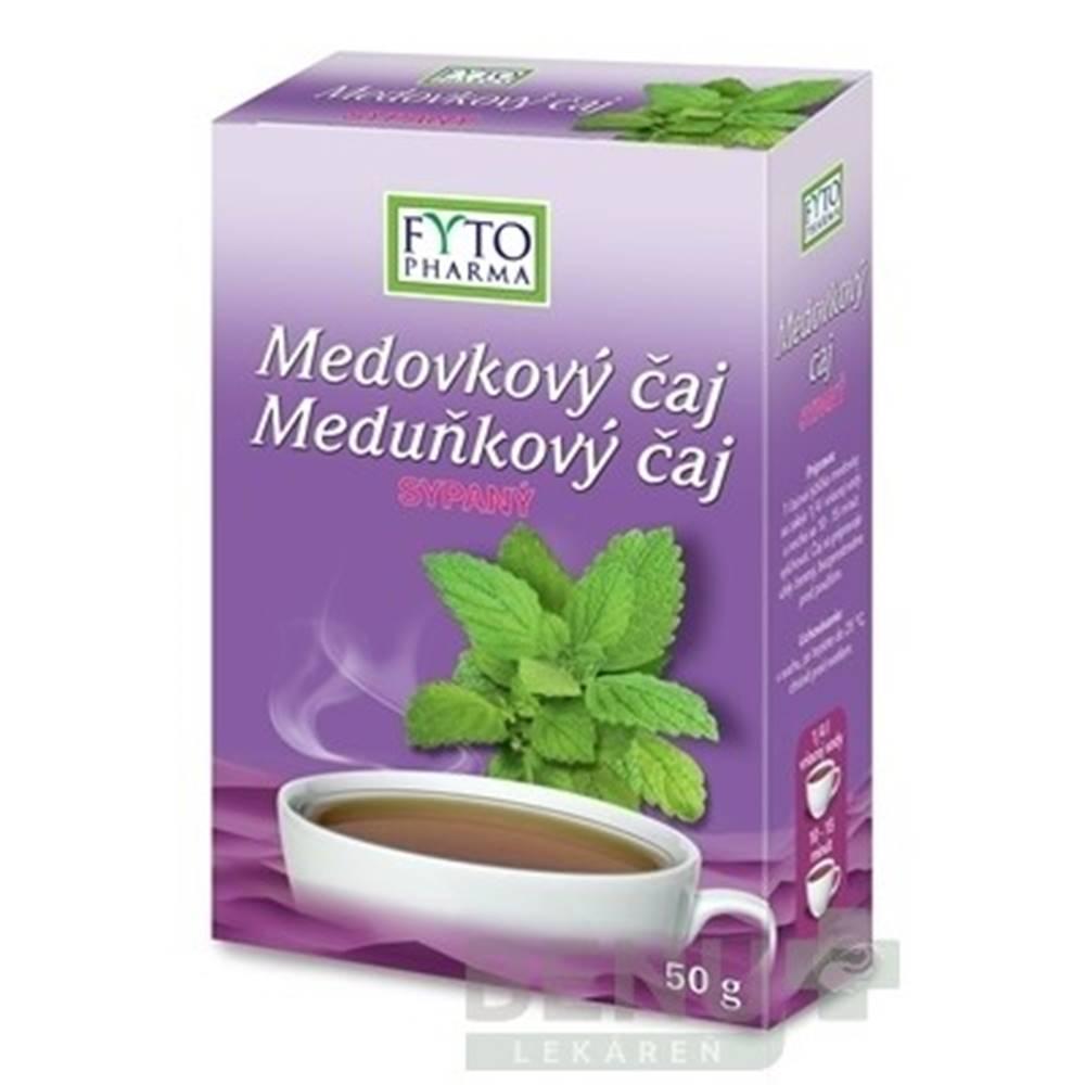 FYTO FYTO Medovkový čaj SYPANÝ 50g