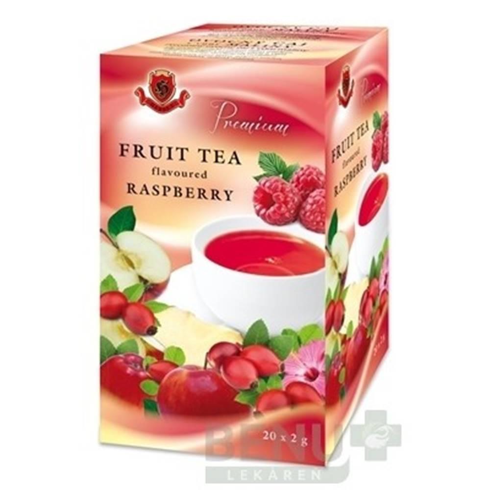HERBEX Premium ovocný čaj m...