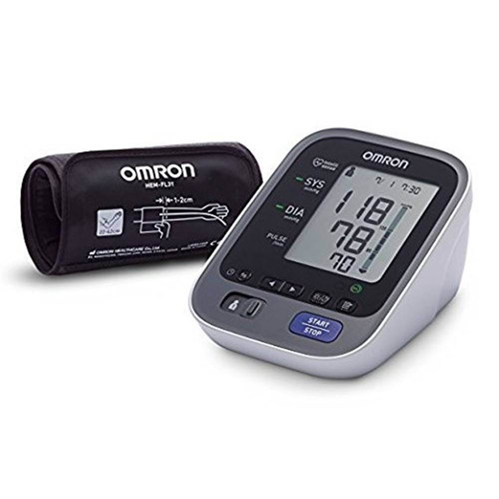 Omron OMRON M7 Intelli IT digitálny tlakomer automatický 1 kus
