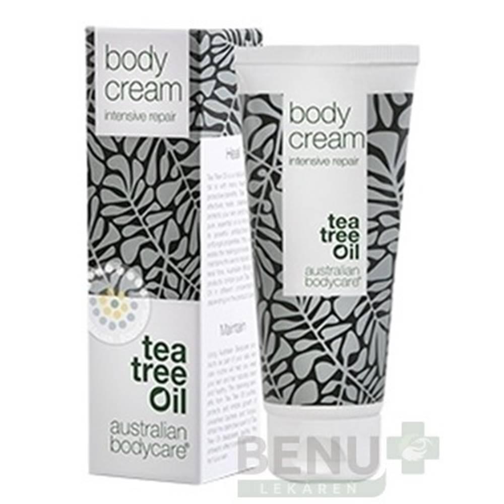 AUSTRALIAN BODYCARE ABC Tea Tree Oil BODY CREAM - Krém ruky nohy telo 100ml