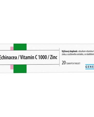 Vitamíny a minerály Generica
