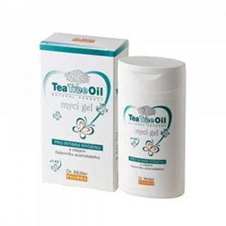 Dr. Müller Tea Tree Oil UMÝVACÍ GÉL 200ml