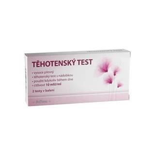 MedPharma TEHOTENSKÝ TEST 2ks