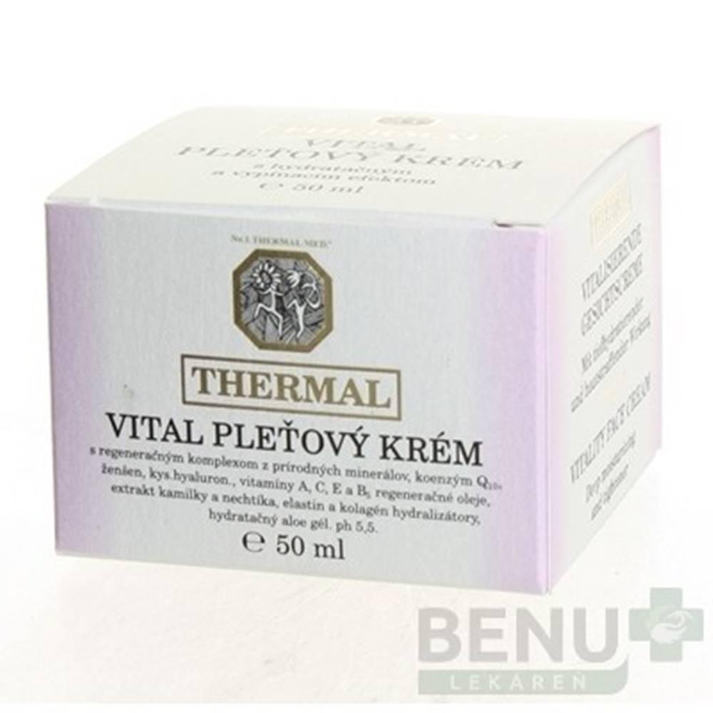 Thermal THERMAL VITAL PLEŤOVÝ KRÉM 50ml