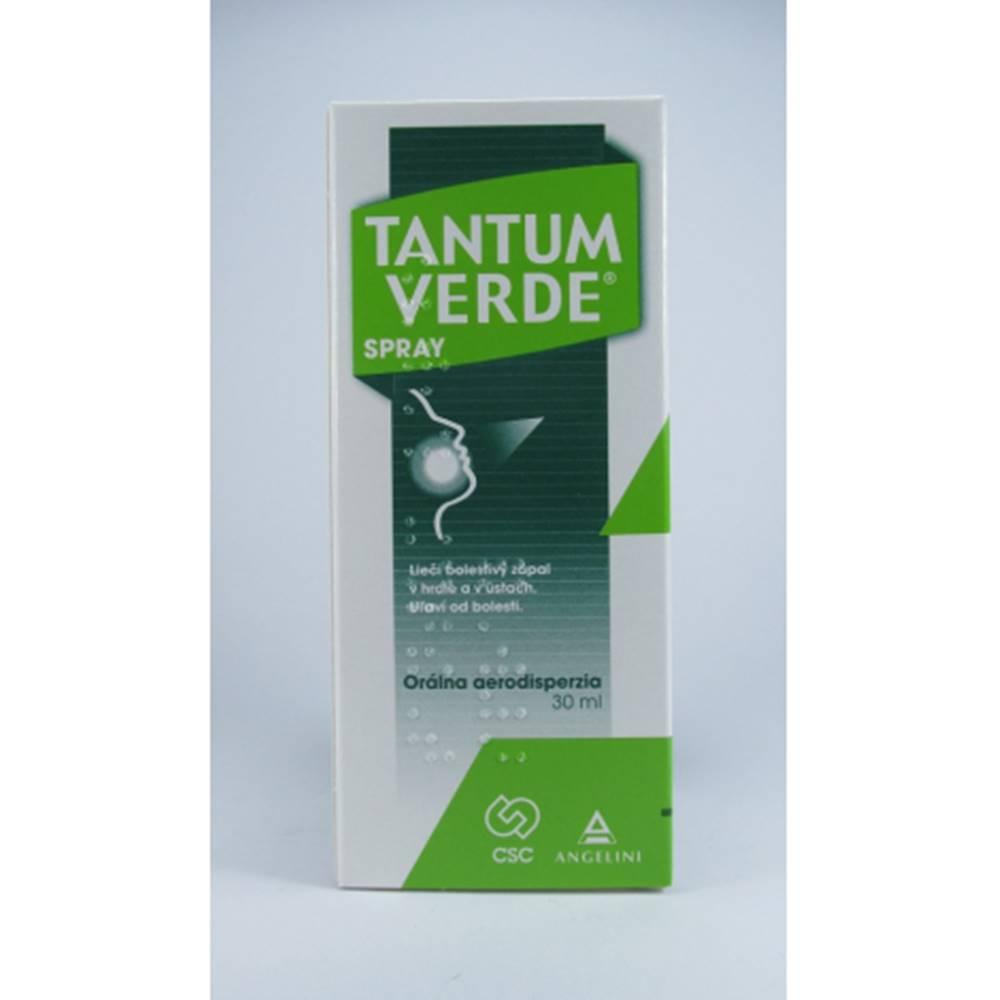 CSC Pharmaceuticals Tantum Verde spray 30 ml